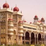 "Mysore ou ""l'Inde c'est aussi ca"""
