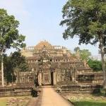 """Siem Reap, Angkor ou """"Comment enseigner l'anglais et prédire l'arrivée de la pluie, par Amélie"""""""