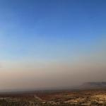 La terre, vue du ciel – Transition
