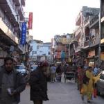 """Delhi again ou """"Et si c'était par la fin que tout (re)commençait"""""""