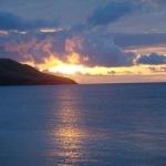 """10 jours dans les îles ou """"Bernard et Amélie hors de leur coquilles"""""""