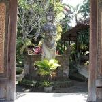 """Bali de Kuta à Ubud ou """"Des avions et des cerfs-volants"""""""