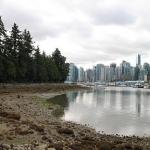 V : Vol et Vancouver