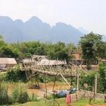 """Sur la route de Vientiane ou """"du Paradis à l'Enfer (ou presque)"""""""