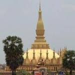 """Vientiane ou """"38°C à l'ombre"""""""